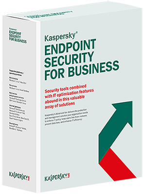 Kaspersky EndPoint for Business Softland Peru