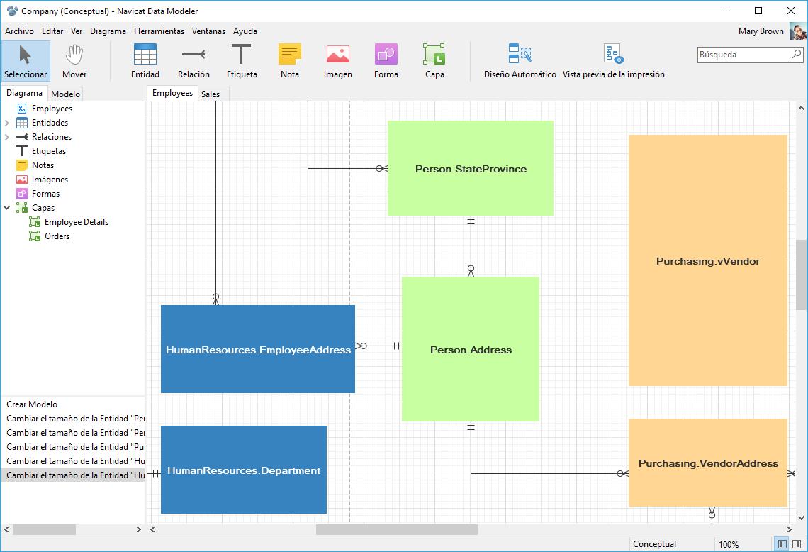 Navicat Data Modeler Softland Peru Kaspersky Adobe